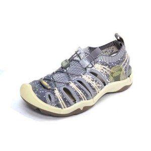 NWOB KEEN evofit one sport sandals shoes slip on h